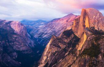 Seasons of Yosemite