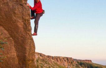 Beginner Rock Climbing Course