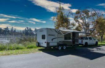 San Francisco RV Rentals