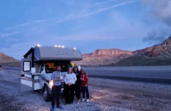 Salt Lake City RV Rentals