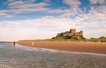 Northumberland Coast Path