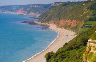 The South West Coast Path (all sections)