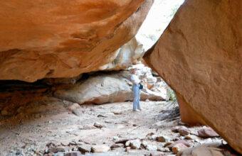 Utah Guided Hiking