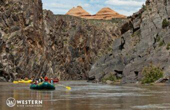 Utah Rafting Westwater Multisport