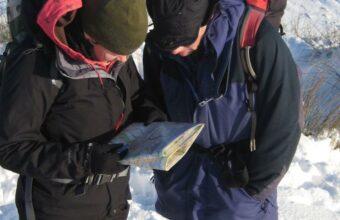 Intermediate Navigation Skills Course