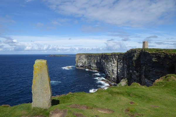 Walks And Neolithic History In Orkney
