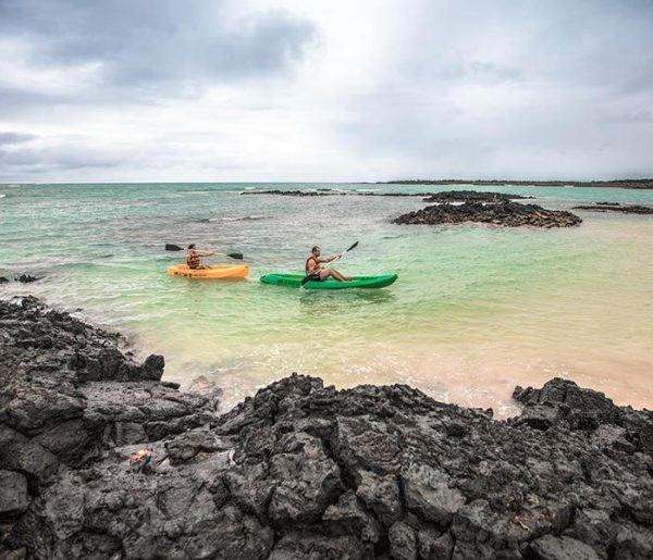 Classic Galapagos Safari