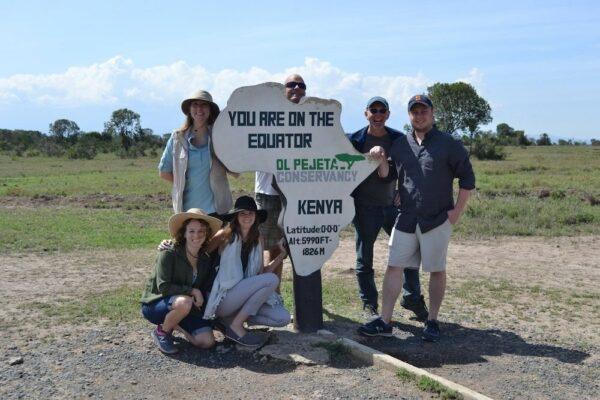 Ol Pejeta Game Reserve